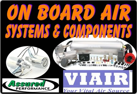 Click Here VIAIR On Board Systems